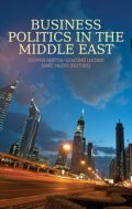 PARUTION Business Politics in the Middle East