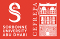 Sorbonne - CEFREPA Diwan Online Session The Qur'an in the Arabic graffiti from early Islam (7th – 8th c. AD)